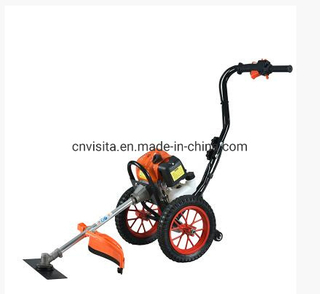 52cc Wheeled String Trimmer, Grass Trimmer