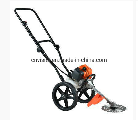 52cc Wheeled String Trimmer, Weed Trimmer