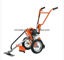 2-Stroke Gasoline String Trimmer, Brush Cutter, Lawn Cutter