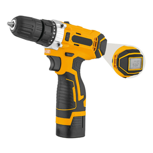 16.8V Lithium Battery Electric Cordless Drill