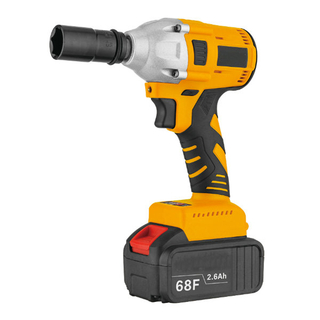 21V Lithium Battery Cordless Electric Impact Wrench