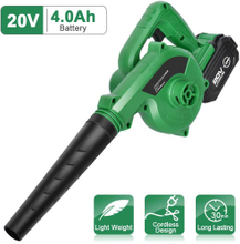 Electric Lithium Battery Cordless Blower