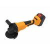 21V Lithium Battery Cordless Electric Angle Grinder
