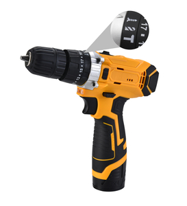 12V Lithium Battery Cordless Electric Impact Drill